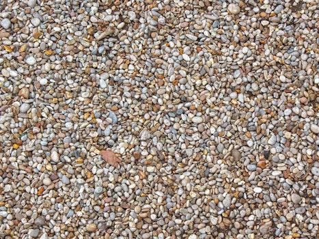 Free stock photo of texture, roccia, ghiaia