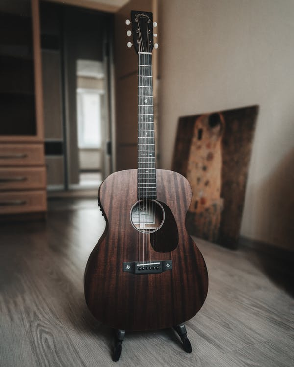 Antalya Gitar Kursu - Artistik.Studio