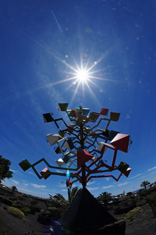 Free stock photo of fotografia di viaggio, luce del sole, scultura di arti visive