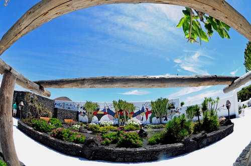 Free stock photo of architetto, bella casa, fotografia di viaggio