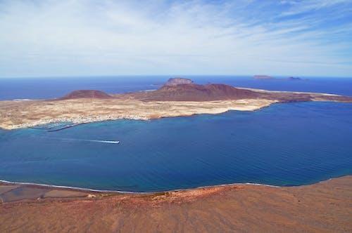 Free stock photo of fotografia di viaggio, isola, mare