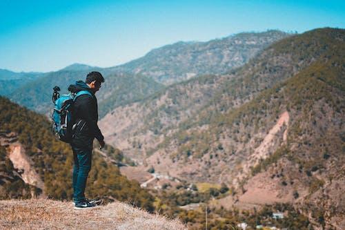 trekk, 人, 假期 的 免費圖庫相片