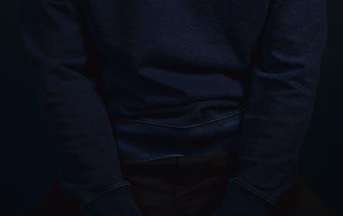 Безкоштовне стокове фото на тему «мода, Перспектива, продукт, светр»