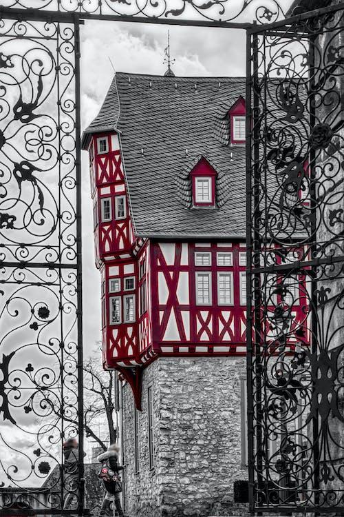 Free stock photo of altstadt, architektonisches gebäude, Architektur, bischof