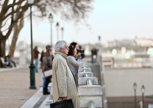Fotos de stock gratuitas de anciano, antiguo, calle