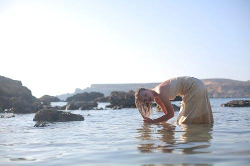 Gratis arkivbilde med bade, fritid, hav, havkyst