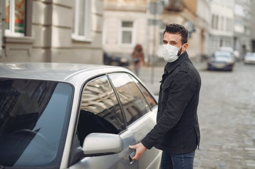 açmak, adam, alerji, araba içeren Ücretsiz stok fotoğraf