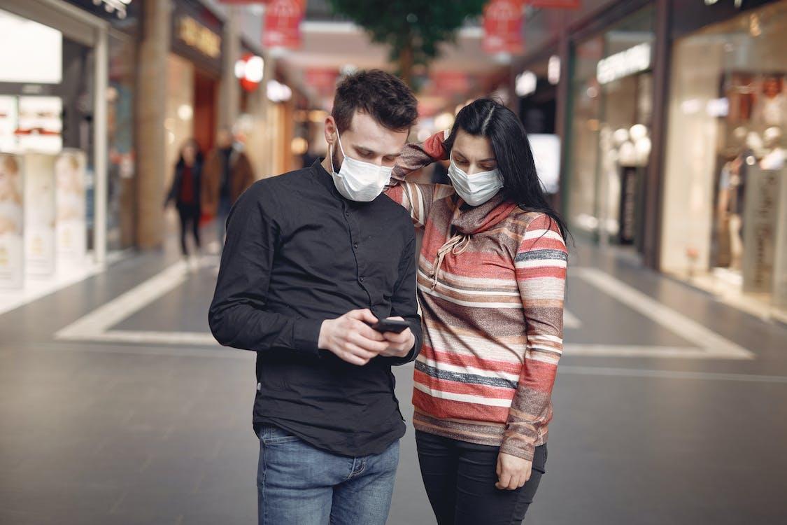 Foto profissional grátis de alergia, ameaça, aparelho