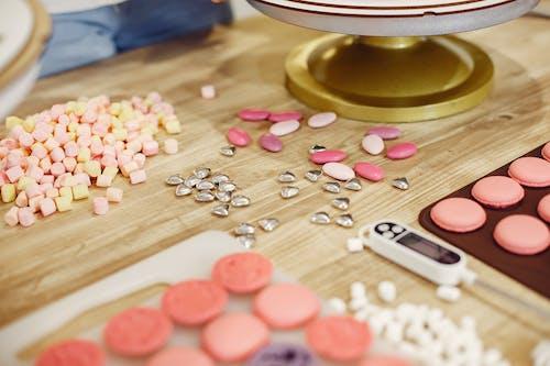 Copyspace, 上菜, 什錦的, 卡路里 的 免費圖庫相片