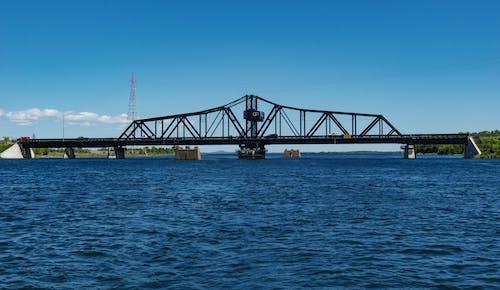小电流, 摇摆桥 的 免费素材照片