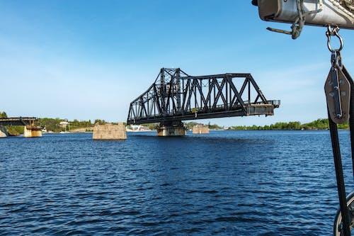 摇摆桥 的 免费素材照片