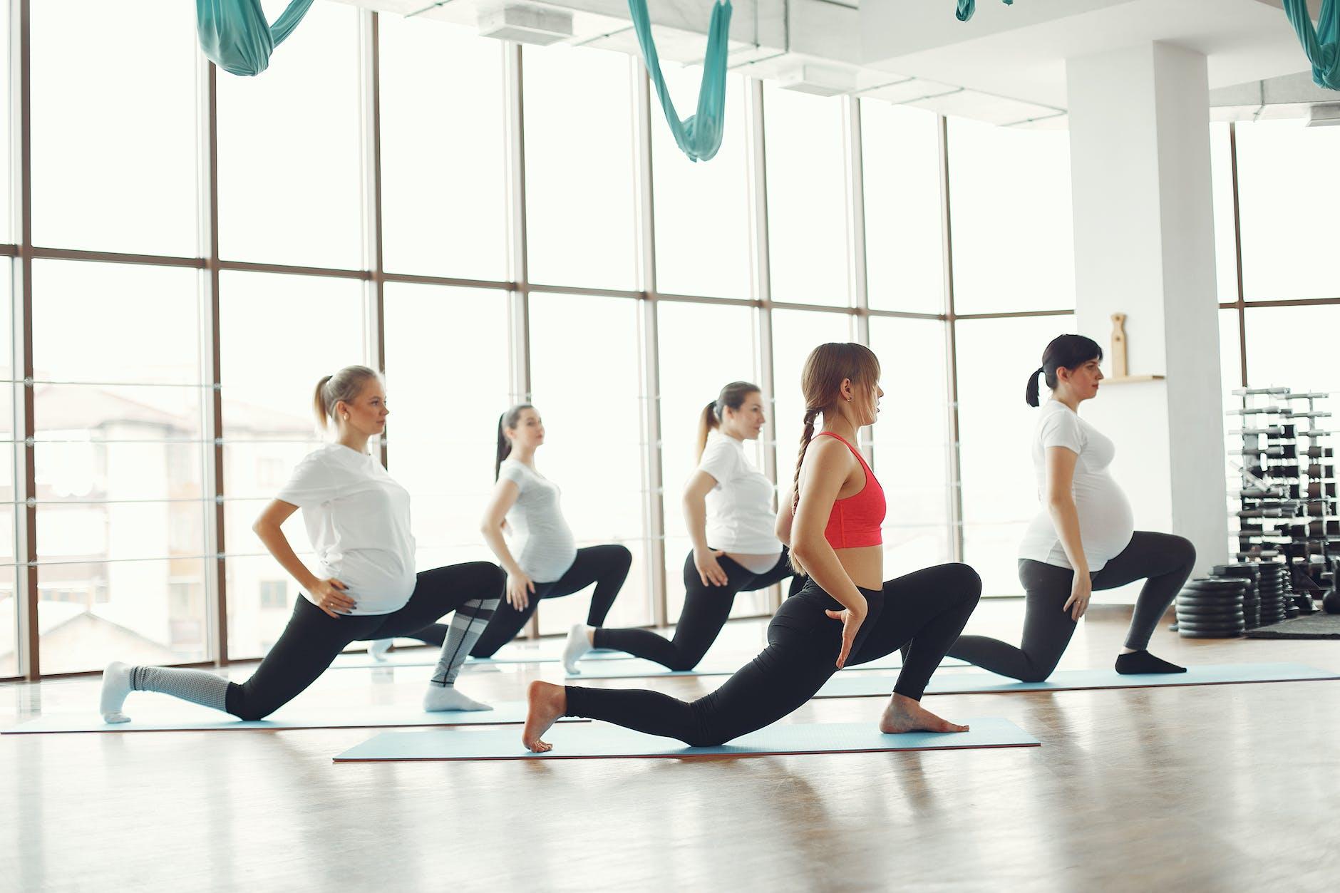Yoga and Gratitude