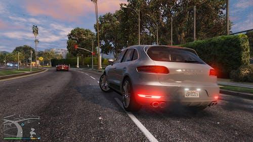 Immagine gratuita di giochi, grand theft auto v