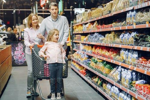 Безкоштовне стокове фото на тему «акції, батьки, батько»