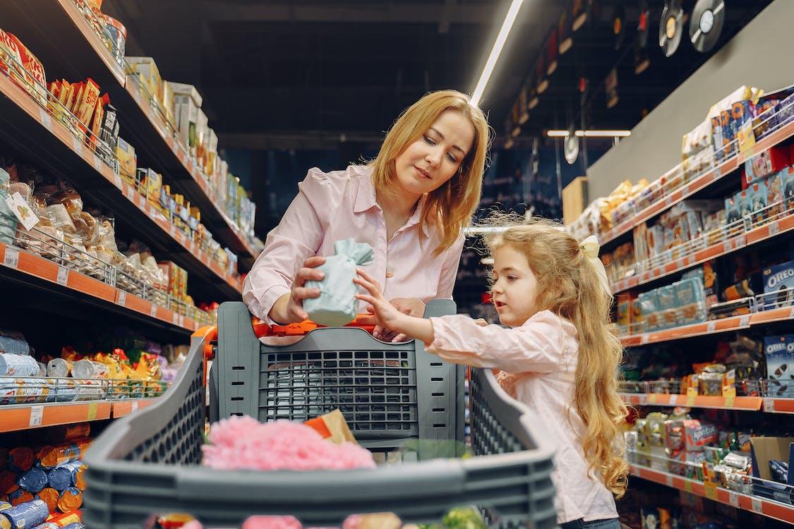 Безкоштовне стокове фото на тему «акції, батьки, візок»