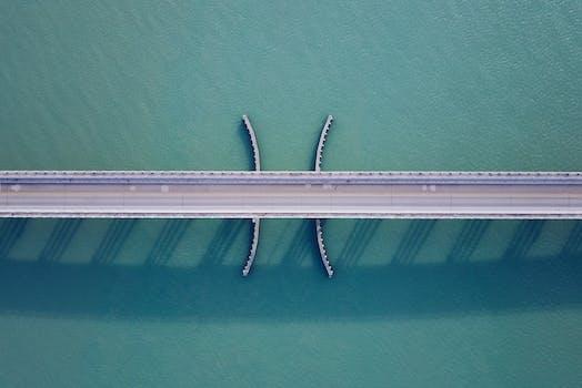 Free Stock Photo Of Road Water Bridge