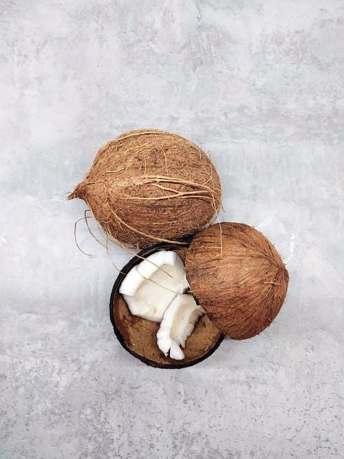 Fotos de stock gratuitas de coco, cocos, comida, Fruta