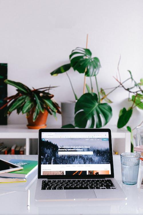 Kostenloses Stock Foto zu computer, computer-laptop, freelancer, freiberufler