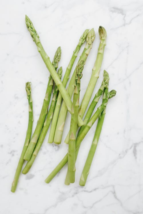 bitki örtüsü, Kuşkonmaz, natürmort, sağlıklı içeren Ücretsiz stok fotoğraf