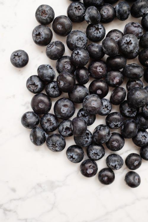 Gratis arkivbilde med bær, blåbær, delikat, diett