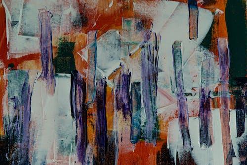Fotos de stock gratuitas de abstracto, Arte, arte contemporáneo, arte Moderno