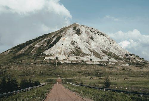 Безкоштовне стокове фото на тему «високий, гірський хребет, гора»