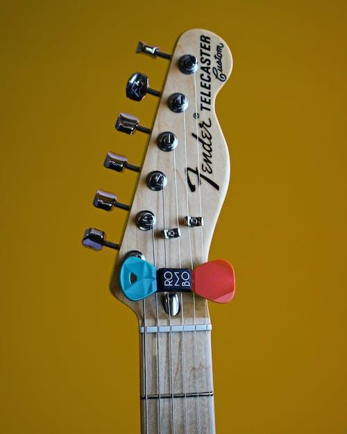 Custom Made Electric Guitar