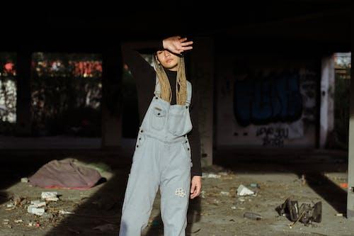 Kostenloses Stock Foto zu fashion, frau, kleidung, mode