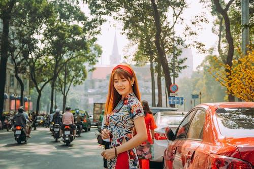 Free stock photo of ao dai, asian girl, asian woman, beautiful girl