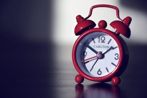 宏觀, 時間, 鬧鐘 的 免費圖庫相片