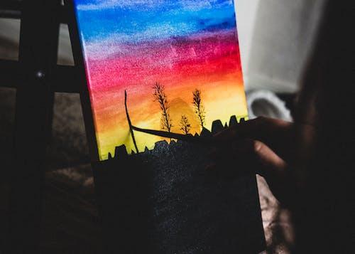 Fotos de stock gratuitas de Arte, artístico, colores, creatividad