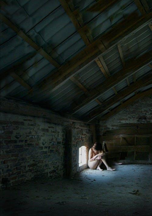 Imagine de stoc gratuită din abandonat, arhitectură, cameră, clădire