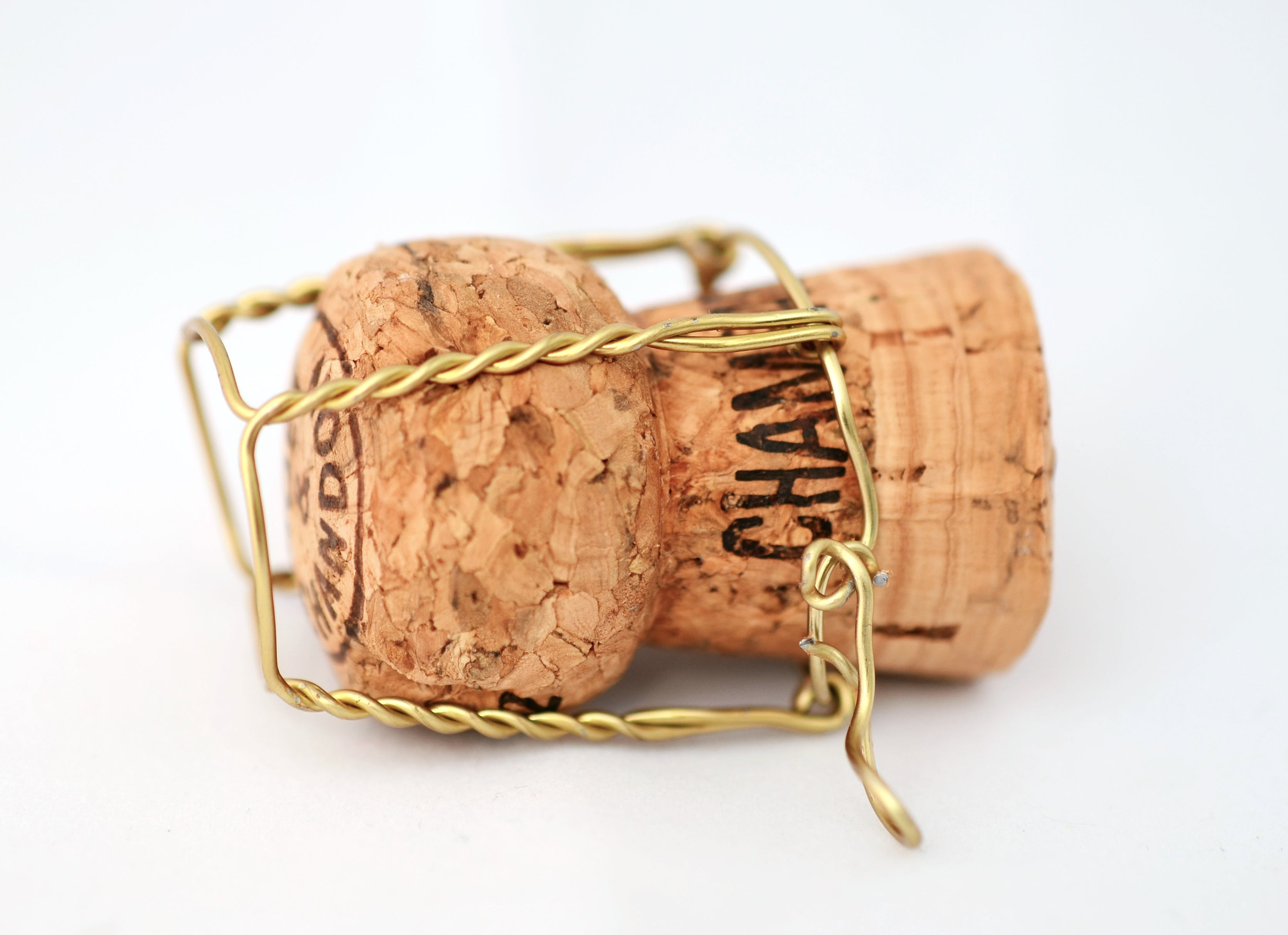 Brown Cork