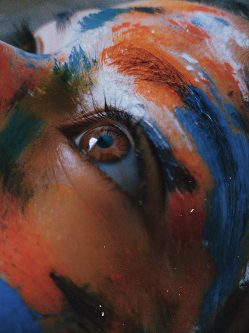 Fotos de stock gratuitas de abstracto, acrílico, Arte