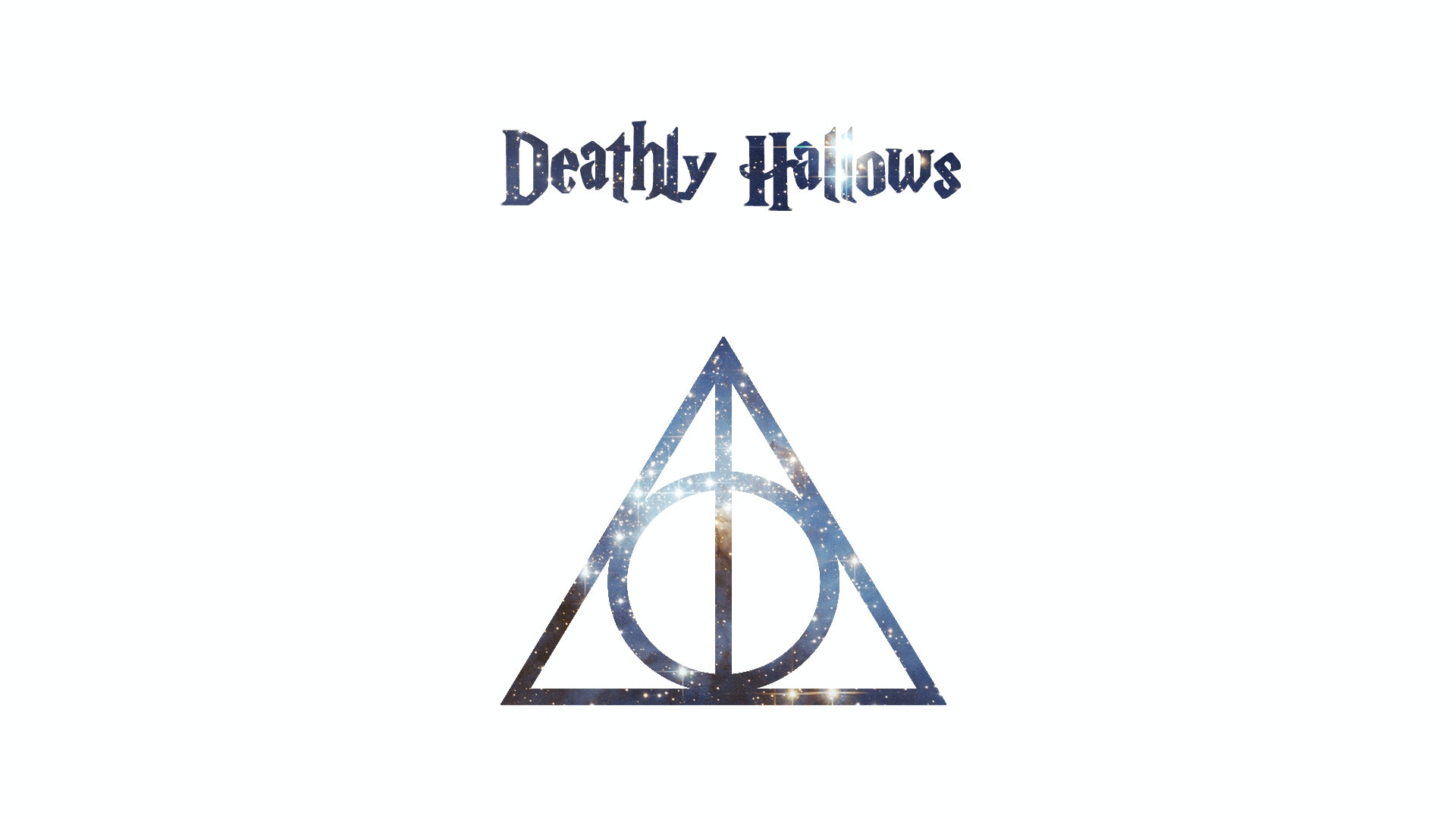 Free Stock Photo Of Deathly Hallows Harry Potter White