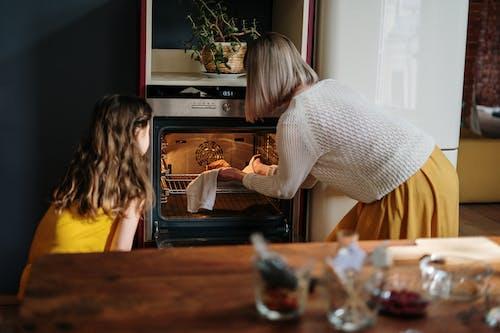 Immagine gratuita di a casa, attraente, bambino, bella casa