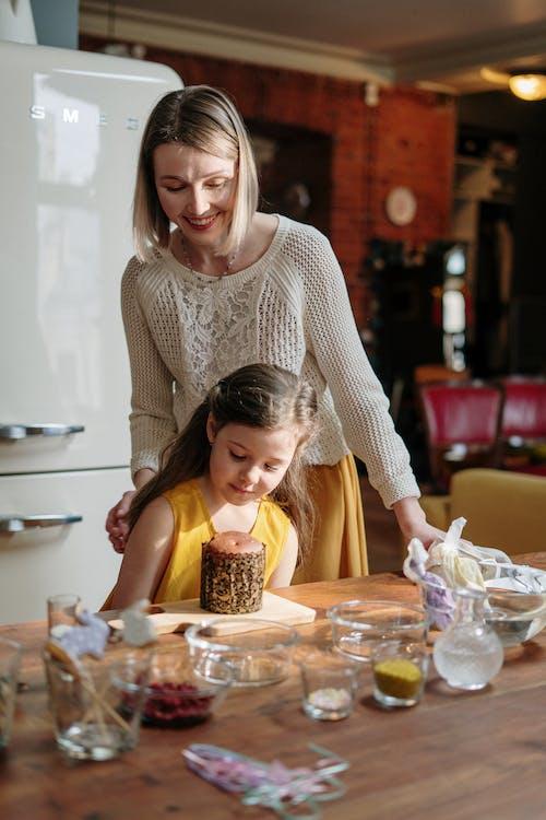 Ingyenes stockfotó aktivitás, anya, anya és gyermek témában