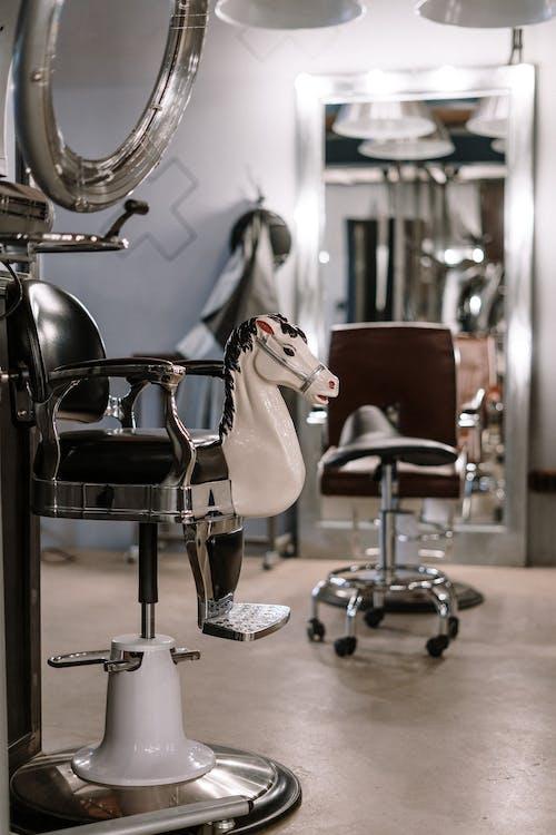 Immagine gratuita di accessorio per capelli, acconciatura, barbiere