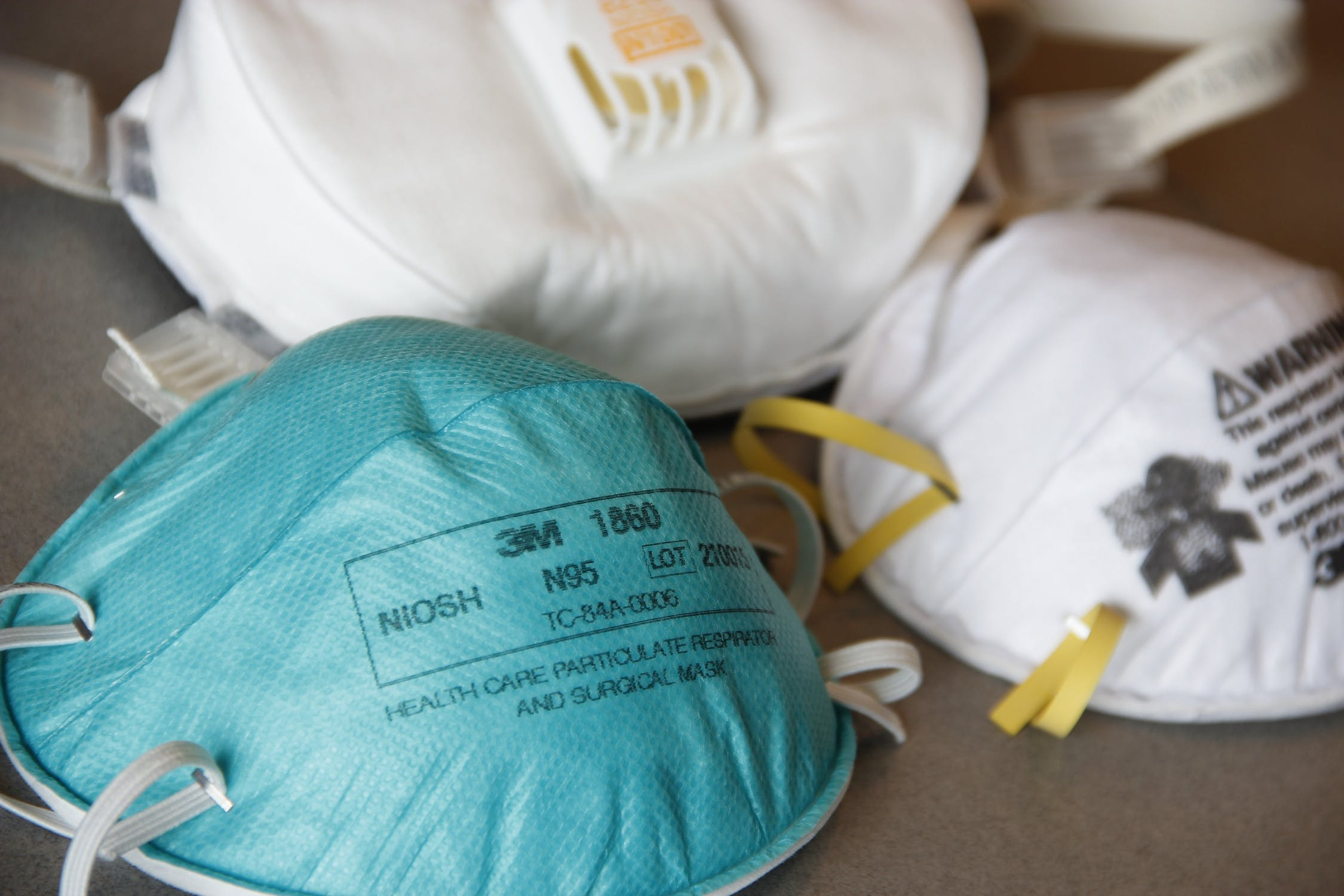 Heating Could Be the Best Way to Disinfect N95 Masks for Reuse