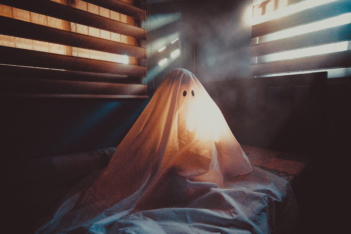 Fantasma Espeluznante