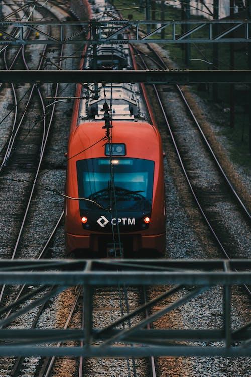 Darmowe zdjęcie z galerii z kolej, lokomotywa, pociąg