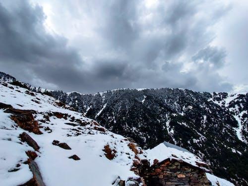 Free stock photo of 4k wallpaper, giant mountains, himachal