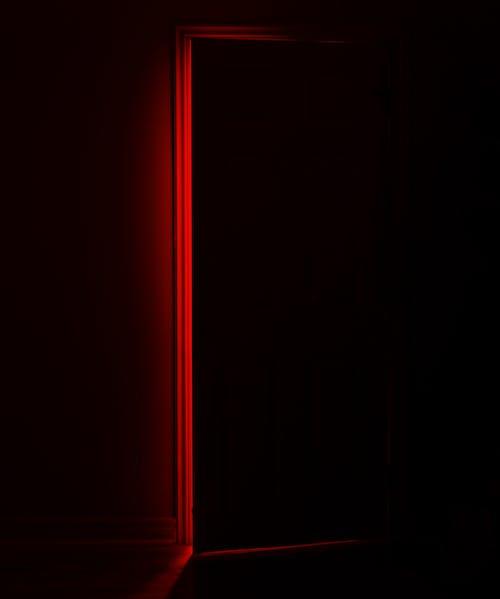 Imagine de stoc gratuită din închis la culoare, interior, intrare, întuneric