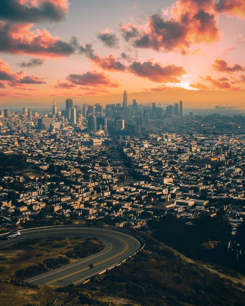 คลังภาพถ่ายฟรี ของ กลางแจ้ง, การท่องเที่ยว, ดวงอาทิตย์, ตอนเย็น