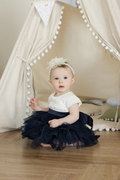 Baby Fashion Dress: How To Choose The Right One For Your Baby