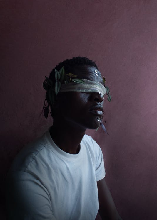 adam, afrikalı amerikalı adam, editoryal moda içeren Ücretsiz stok fotoğraf