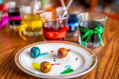 Kostnadsfri bild av ägg, blandad, dekor, dekoration
