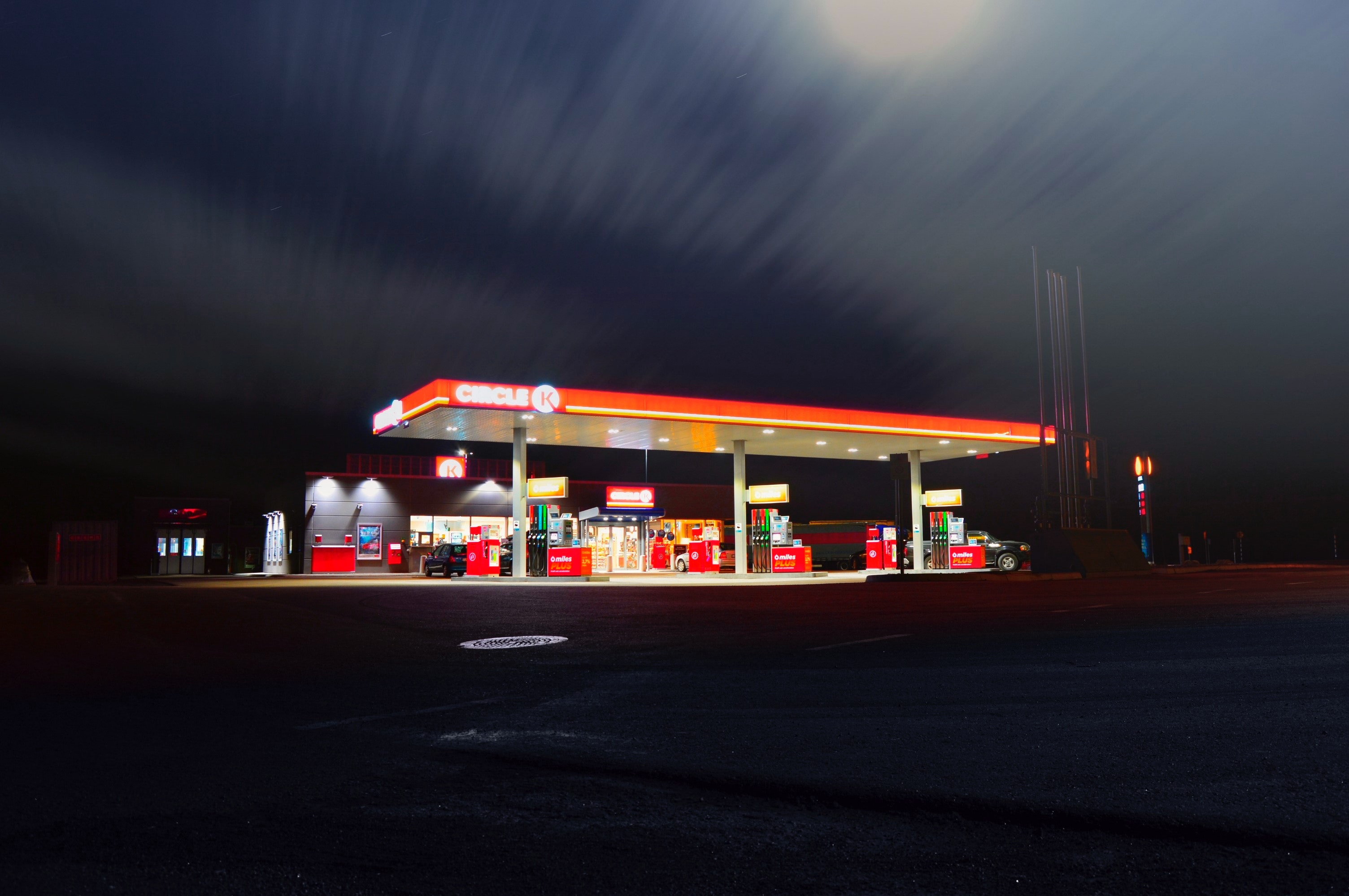 Free Stock Photo Of Car Filling Station Fuel Pump