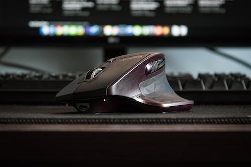 Ilmainen kuvapankkikuva tunnisteilla bokeh, hiiri, kirjoituspöytä, kuvan syvyys