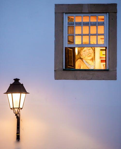 Imagine de stoc gratuită din antigo, através da janela, edifício antigo, estilo antigo